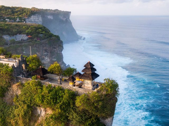 10 Days/9 Nights Best Of Bali