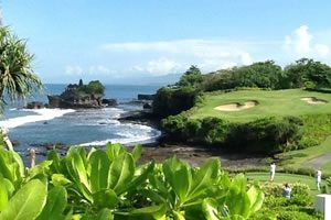 Bali Golf & Culinary Package 6D/5N