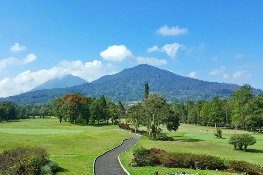 Handara Golf Resort