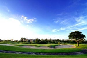 Stay, Golf & Chill at Nusa Dua 5D/4N