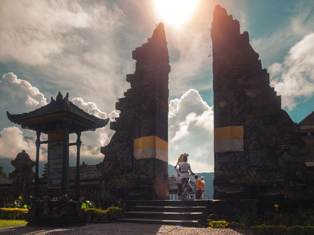 7 Days/6 Nights Bali in Style